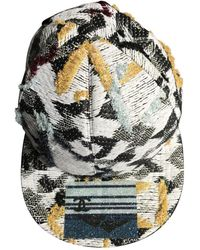 Chanel - Pre-owned Cap - Lyst