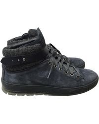 Dior - High Trainers - Lyst