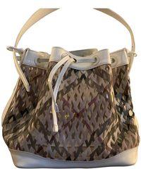 Burberry The Bucket Handtaschen - Mehrfarbig