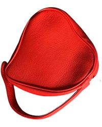 Tiffany & Co. Leather Purse - Red