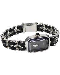 Chanel Première Vermeil Uhren - Mettallic