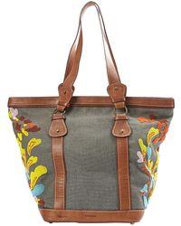 Missoni - Cloth Shoulder Bag - Lyst