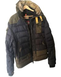 Parajumpers Puffer - Multicolour