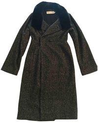 Dior Fur Coats - Black