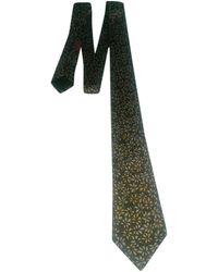 Hermès Seide Krawatten - Mehrfarbig