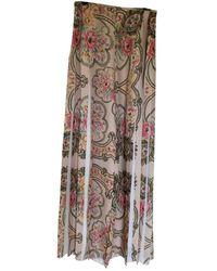 Vilshenko Large Trousers - Multicolour