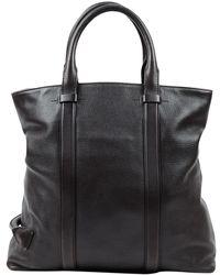 Tom Ford Leather Handbag - Brown