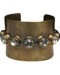 Givenchy | Pre-owned Metal Bracelet | Lyst