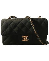 Chanel Timeless/Classique Handtaschen - Mehrfarbig