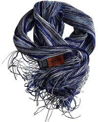 Missoni Palitücher - Blau