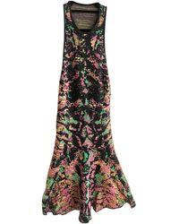 M Missoni Mini Dress - Multicolour