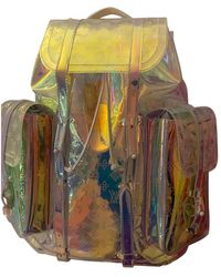 Louis Vuitton Bolso Christopher Backpack - Multicolor