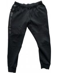 Nike Trousers - Black