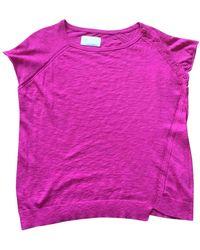 Zadig & Voltaire Pullover - Pink