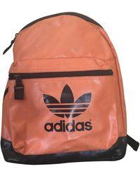 adidas Reise tasche - Orange