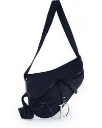 Dior Saddle Handtaschen - Schwarz