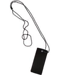Chanel Gioiello da borsa - Nero