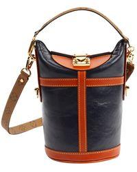 Louis Vuitton Leder Handtaschen - Mehrfarbig