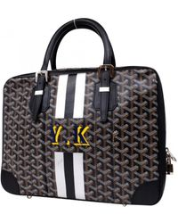 Goyard Handbag - Black