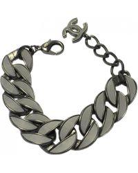 Chanel - Pre-owned Bracelet - Lyst