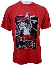 The Kooples - Ss18 T-shirt - Lyst