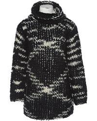 Missoni - Black Wool - Lyst