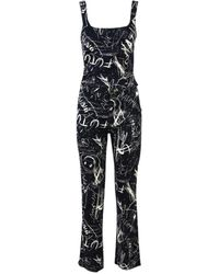 Moschino - Trousers - Lyst