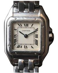 Cartier Panthère Watch - Grey