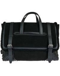 Tod's Backpack - Black
