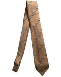 Givenchy Tie - Natural