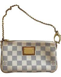 Louis Vuitton Milla Multicolour Cloth Handbag
