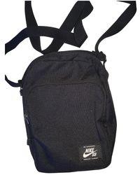 Nike Taschen - Schwarz