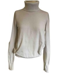 Louis Vuitton Sweater - White