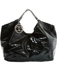 Chanel - Coco Cabas Tote - Lyst