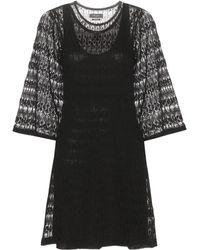 Isabel Marant - Mini Dress - Lyst