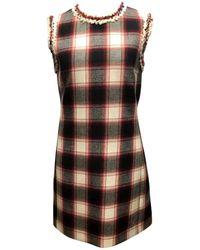 b369fb59bae À découvrir   Robes courtes et mini Moncler femme à partir de 215 €
