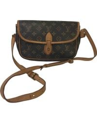 e513a5321a48 Lyst - Louis Vuitton Sologne - Women s Louis Vuitton Sologne Bags