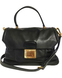 Miu Miu Pre-owned - Leather crossbody bag k9ooYCcDkz