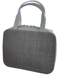 Lancel Leder Handtaschen - Natur