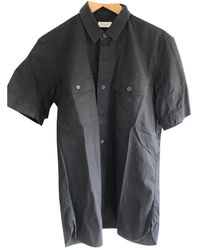 Dries Van Noten Shirt - Black