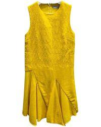 Dior - Robe - Lyst