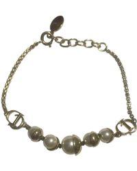 Dior - Perles Bracelet - Lyst