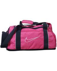 Nike Cloth Travel Bag - Pink