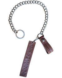 Vivienne Westwood Small Bag - Brown