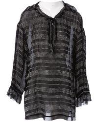 IRO - Pre-owned Mini Dress - Lyst