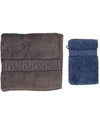Dior - Textiles - Lyst