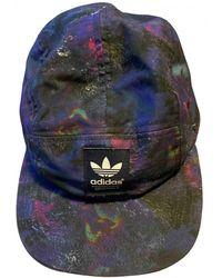adidas Hüte mützen - Mehrfarbig