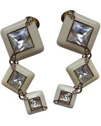 Jenny Packham Earrings - Metallic