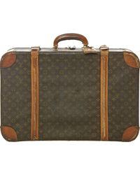 Louis Vuitton Bolsos marrón