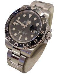 Rolex GMT-Master II Uhren - Mettallic